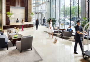 Five & Four star Hotels in Beirut