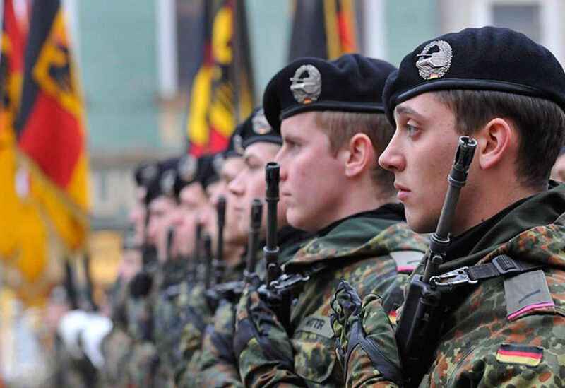 German military prepares for withdrawal from Afghanistan