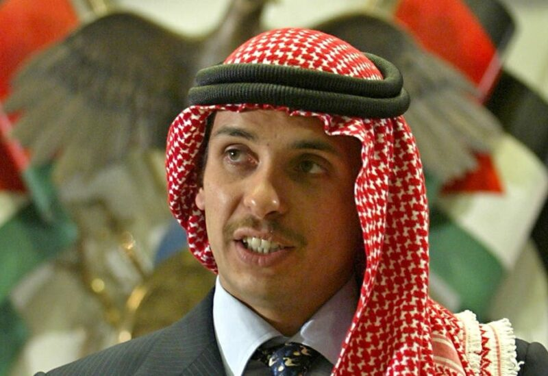 Hamza bin Hussein
