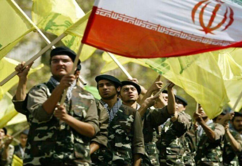Hezbollah Militia - Archives