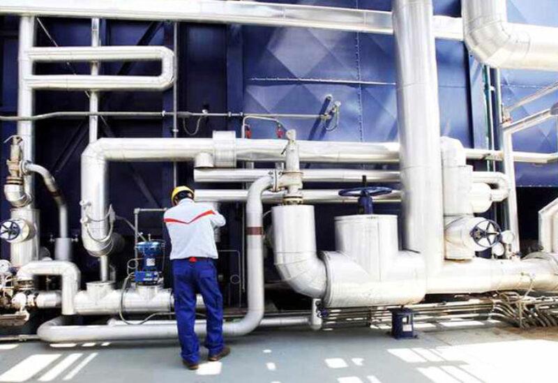 Hydrogen industry in UAE
