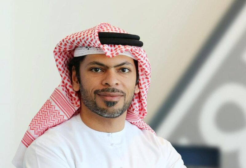 Ismail Ali Abdulla, chief executive of Strata Manufacturing