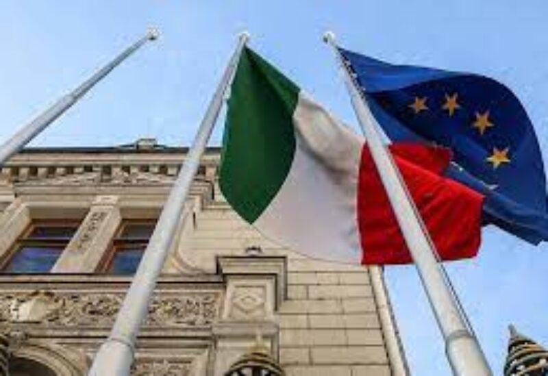 Italian Embassy in Russia