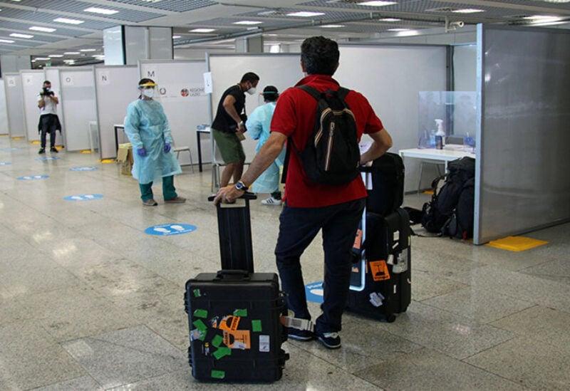 Italy International Airport