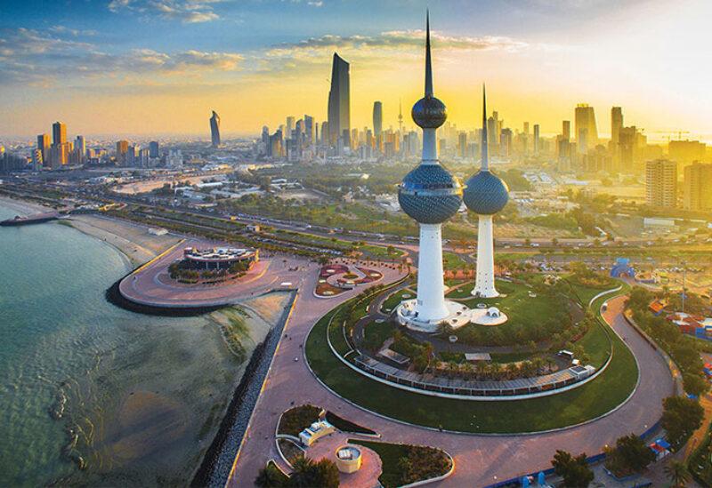 Kuwait lockdown