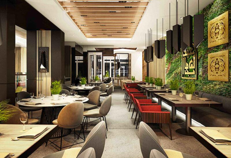 Lebanese restaurants are on the brink