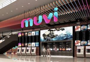 MUVI Cinemas in Saudi Arabia