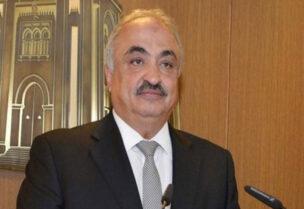 Mohammad Hajjar