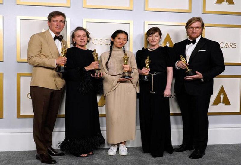 Oscar audience