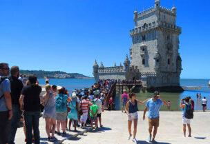 Portugal tourism