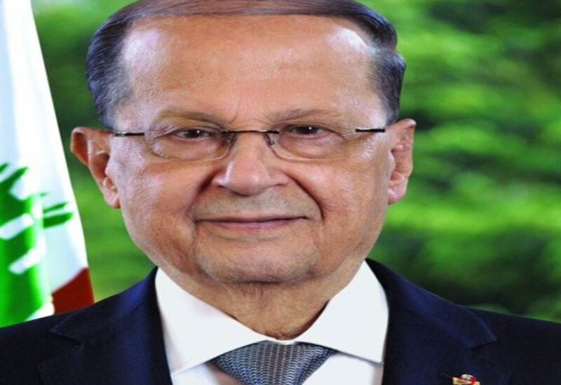 President Michel Aoun