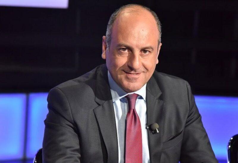 Representative Pierre Bou Assi