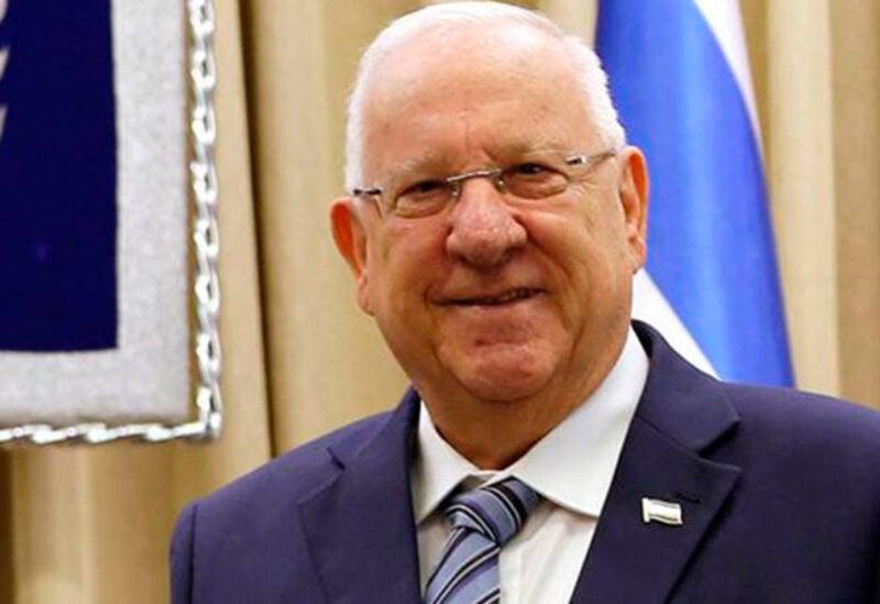 Reuven-Rivlin-israel