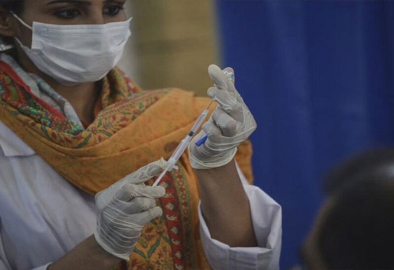 Russian vaccine now available in Pakistan for private sector