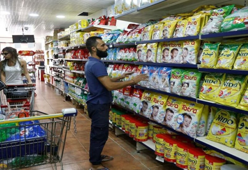 Supermarkets in Lebanon