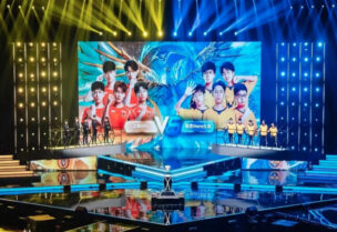 Tencent's Timi gaming studio