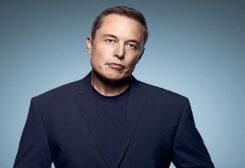 Tesla's Chief Elon Musk