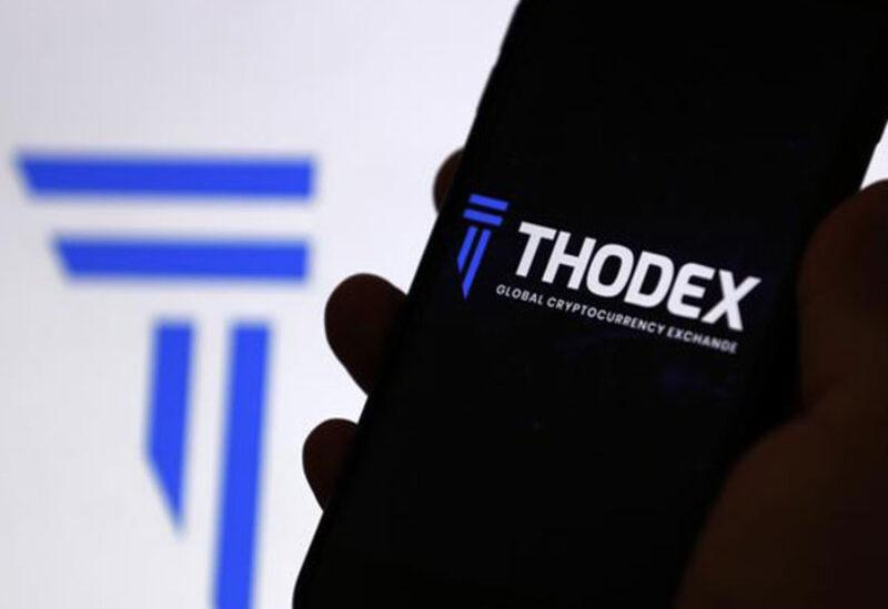 Thodex exchange