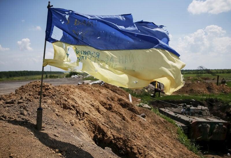 Ukrain conflict