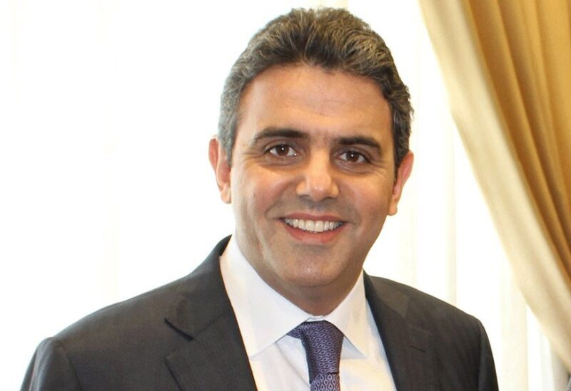 Ziad Hawat