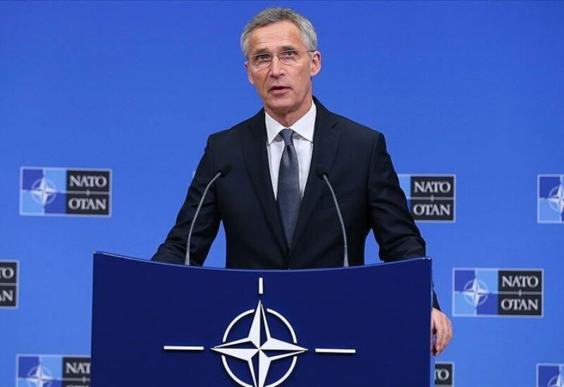 NATO Secretary General Jens Stoltenberg