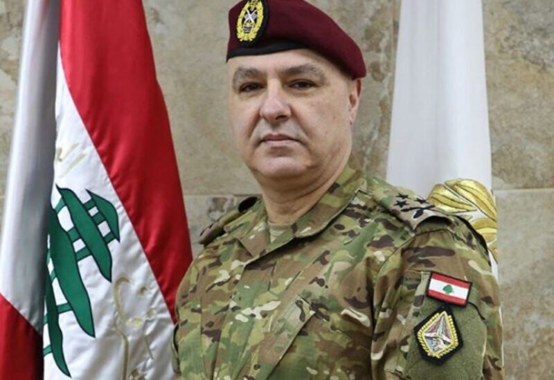 Joseph Aoun