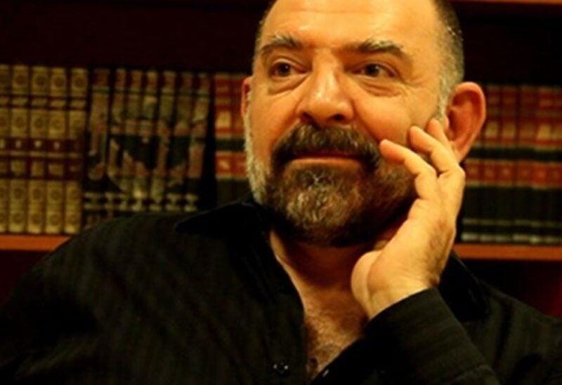 Slain Lebanese political activist Lokman Slim