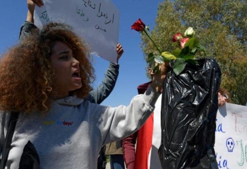 protests-tunisia