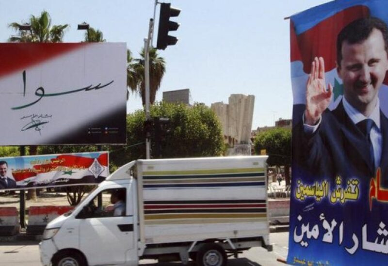 syria-elections