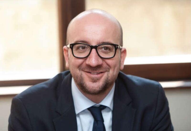 EU chief Charles Michel