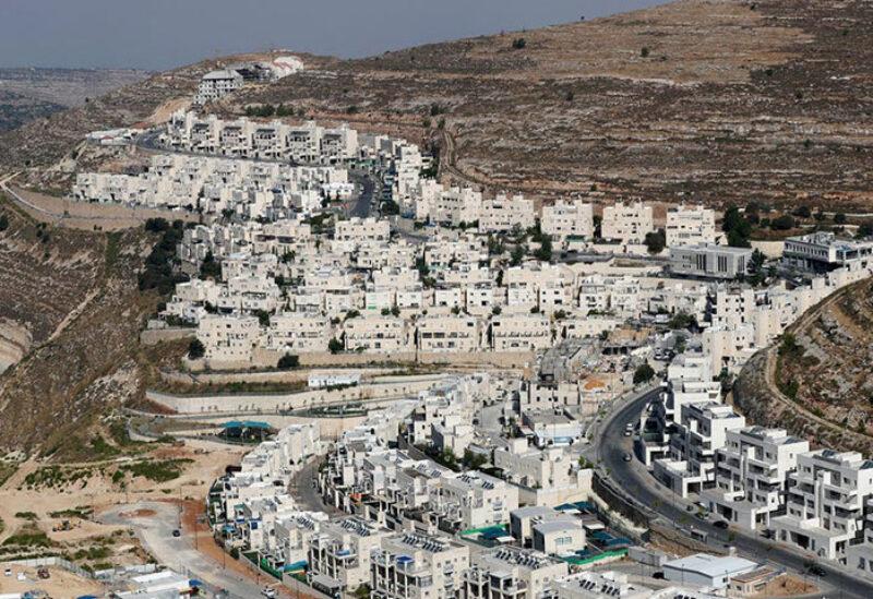 Israeli settelments