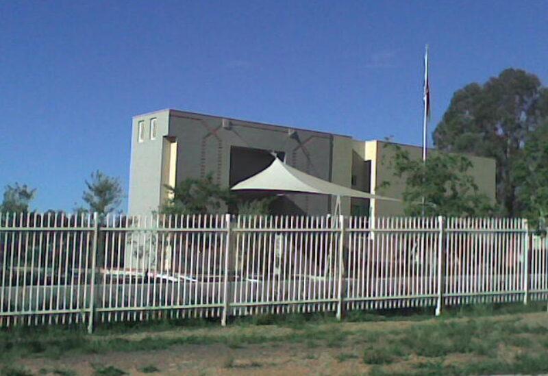 Afghani ambassy, Australia