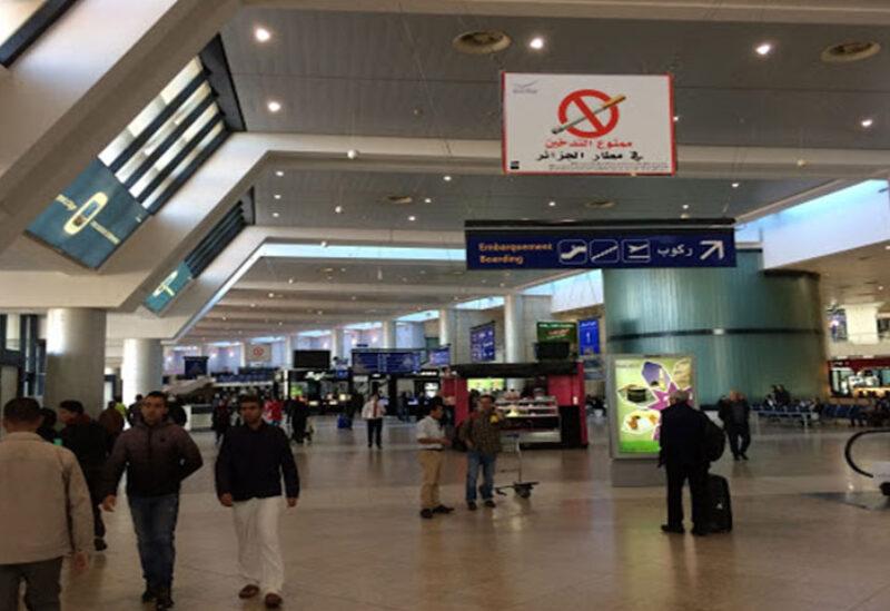 Algeria Airport