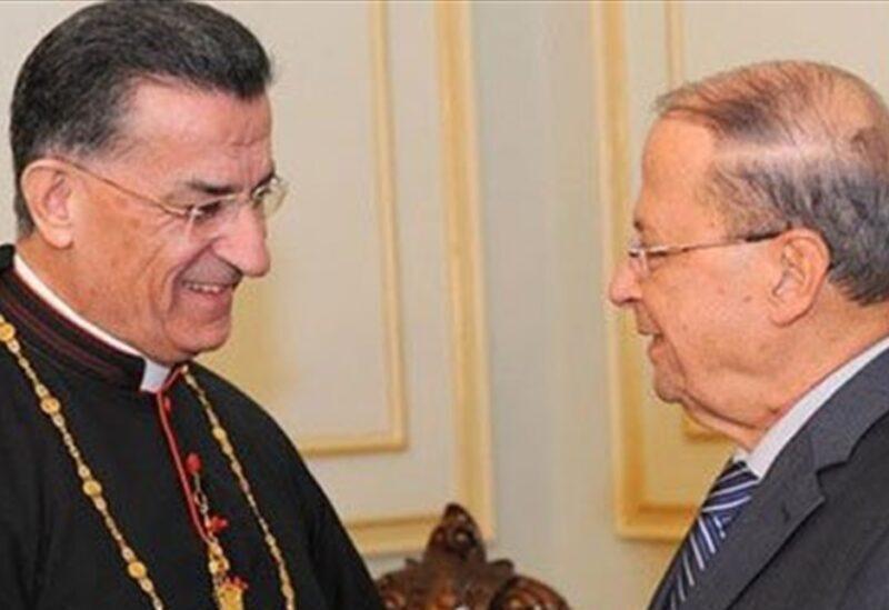 Aoun and Raii