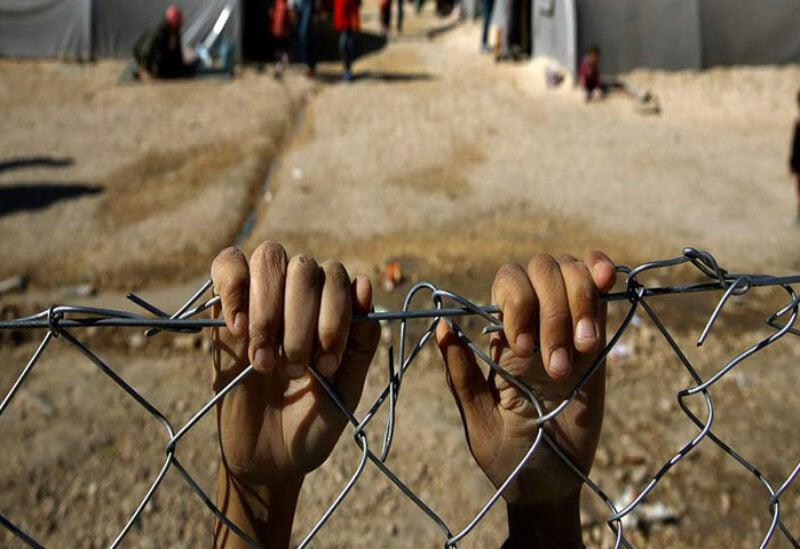 Asylum seekers in Denmark