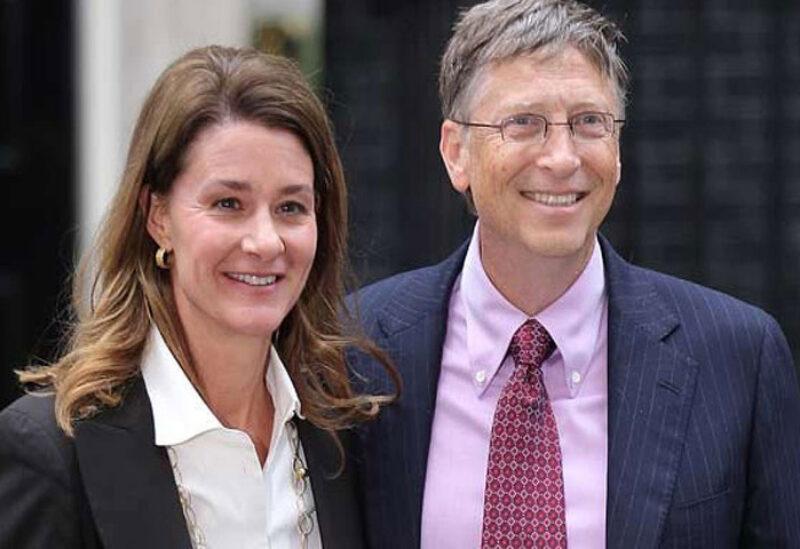 Bill and Melinda Gates file for divorce