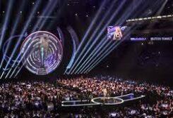 Brits Awards , London