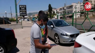 Car rental agencies suffering from a sever economic crisis