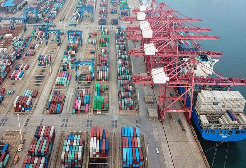 China's exports