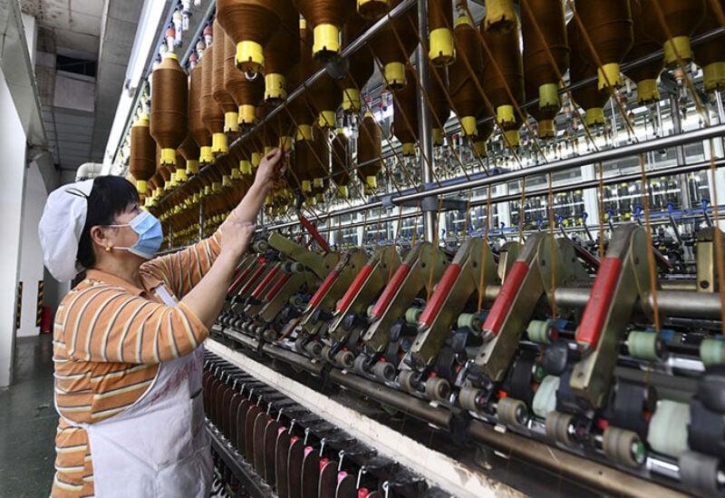 China's factory