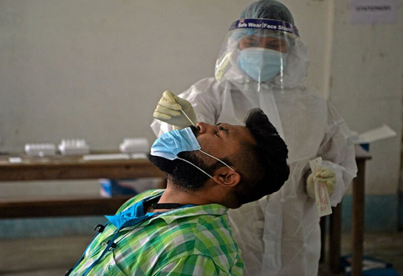 Coronavirus Pandemic worsens in India