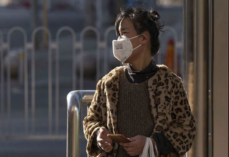 Covid 19 infections detected in China