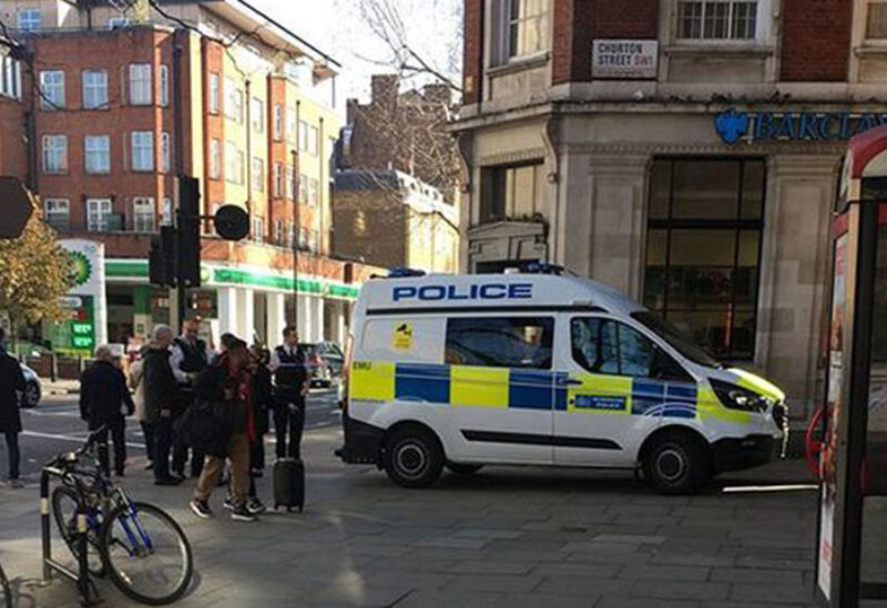 Crimes in England dropped amid lockdown