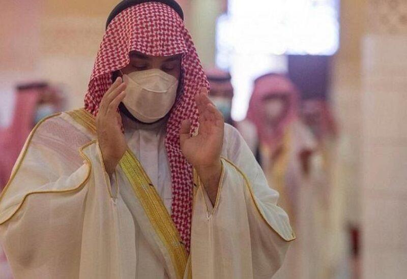 Crown Prince Mohammed bin Salman bin Abdulaziz