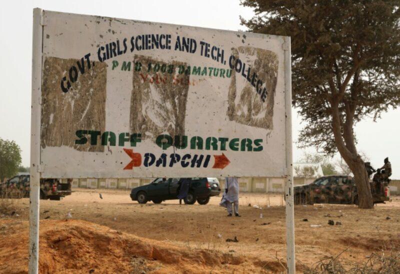 Dapchi, Nigeria
