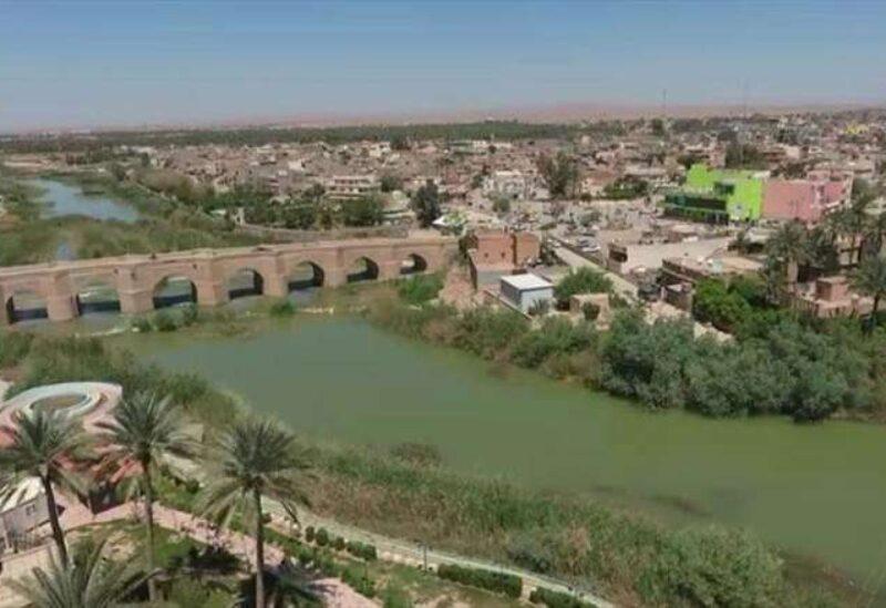 Diyala, Iraq