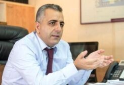 Dr. Mohammad Karaki