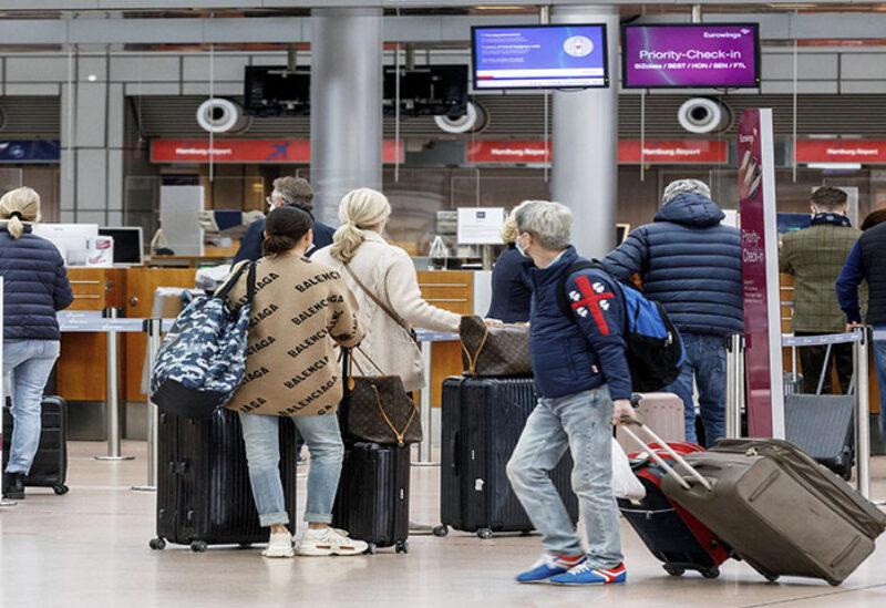 EU tourism