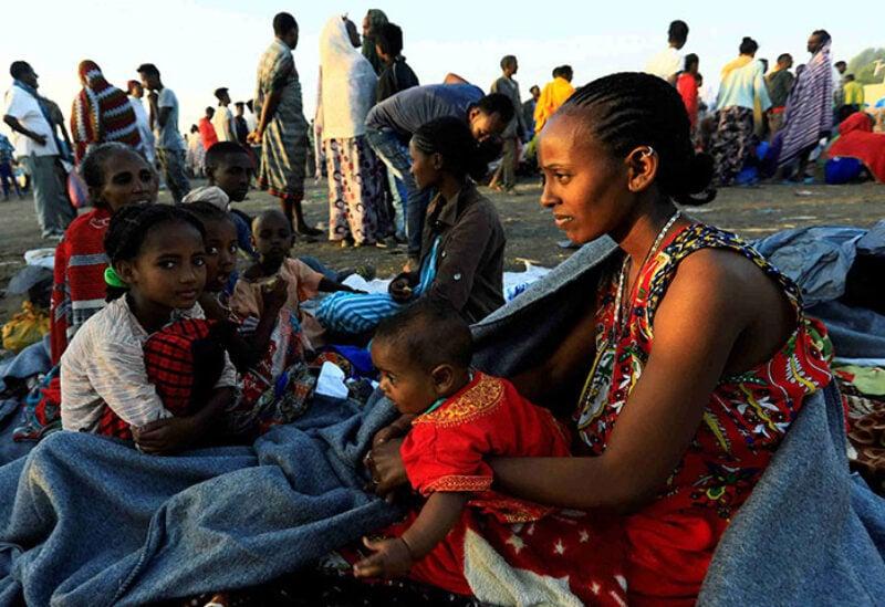 Ethiopia Tigray conflict