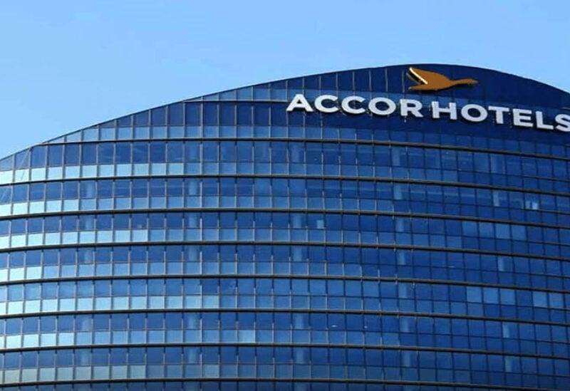 French hospitality group Accor